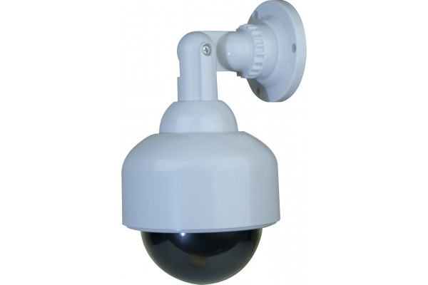 Camera dome factice avec ir d exterieur 051076 - Camera dome exterieur ...