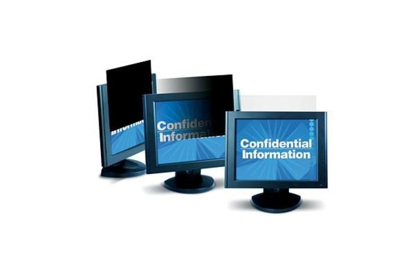 3m filtre de confidentialit pf20 1 pour cran 16 9 20 1 3m innovation 153807. Black Bedroom Furniture Sets. Home Design Ideas