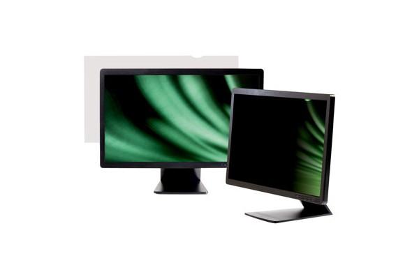 3m filtre de confidentialit pf23 8w9 pour cran 16 9 23 8 3m innovation 153809. Black Bedroom Furniture Sets. Home Design Ideas