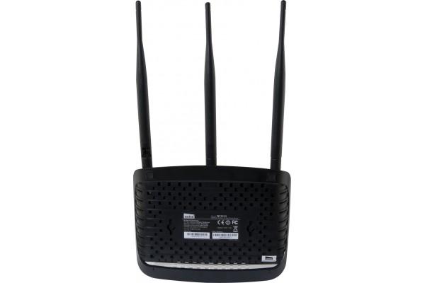 Netis wf2533 routeur wifi 300mbps longue port e 400mw netis 472533 - Routeur wifi longue portee ...