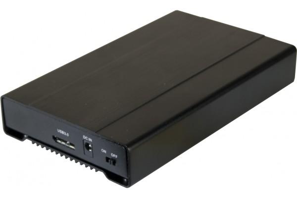 bo tier externe usb 3 0 pour disque dur 2 5 sata 738319. Black Bedroom Furniture Sets. Home Design Ideas